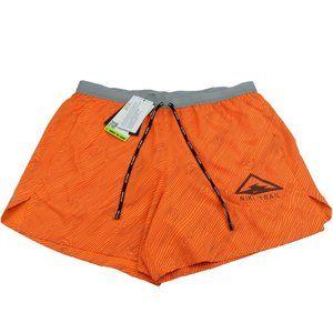 "Nike Flex Stride 5"" Mens Trail Running Shorts"